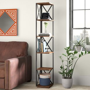 Gurley Corner Unit Bookcase