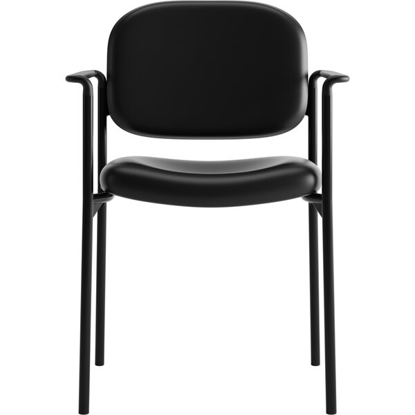 Stacking Chair by HON