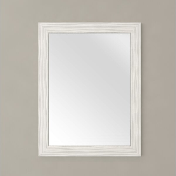 Textured Wall Mirror