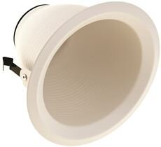 Airtight Baffle 5 Recessed Light by Monument