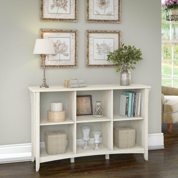 Salinas Cube Unit Bookcase by Lark Manor