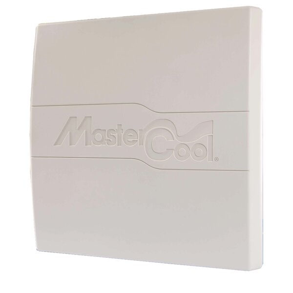 Interior Grill Cover for Window Cooler by MasterCool