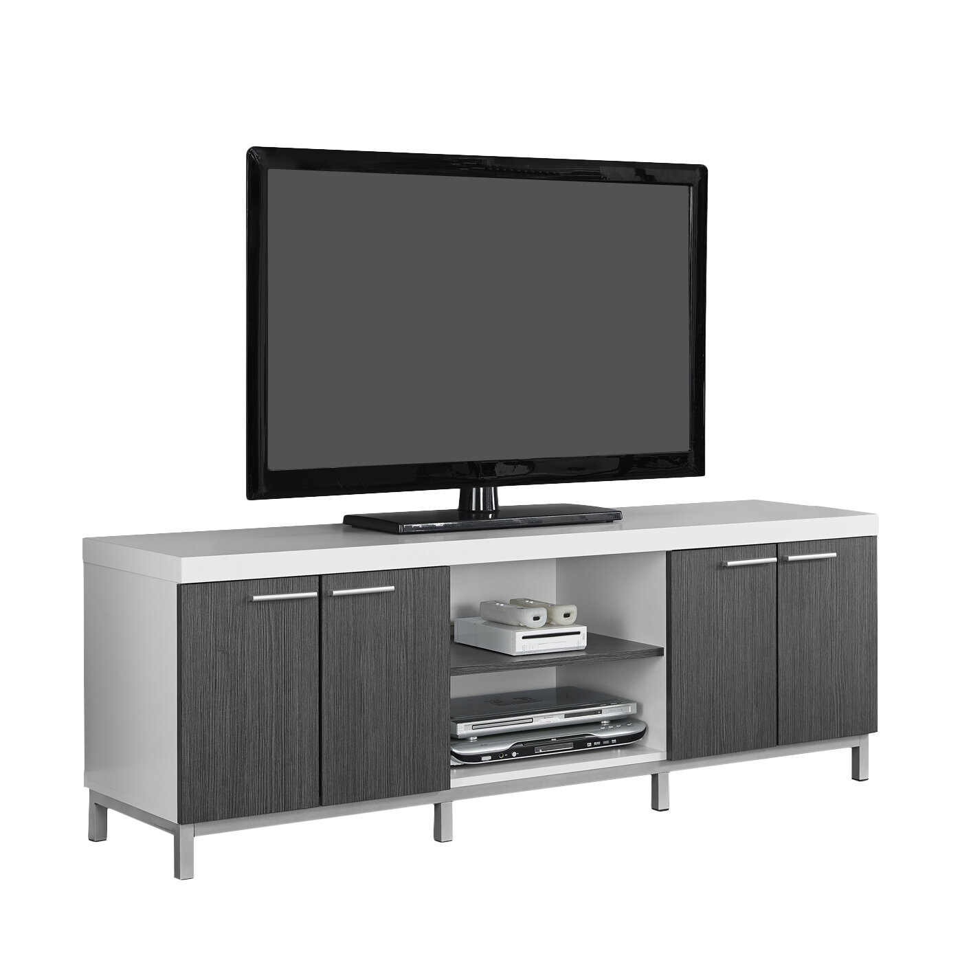 Orrell 60 tv stand reviews allmodern sciox Images