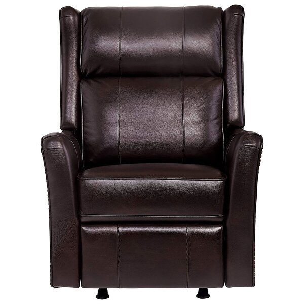 Harlend Manual Rocker Recliner W000041306