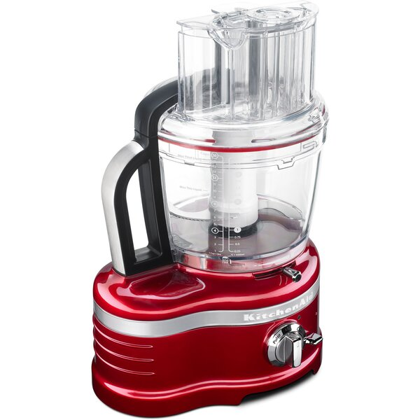 Pro Line 16-Cup Food Processor with Commercial-Sty