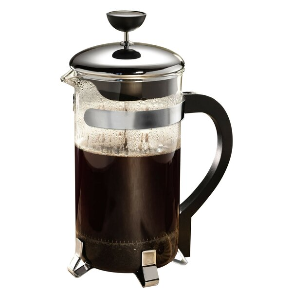 Classic 8 Cup Coffee Press by Primula