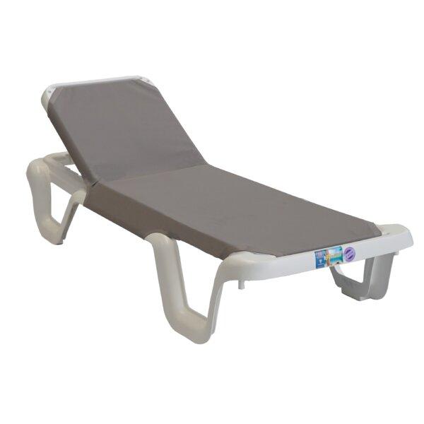 Erdem Reclining Chaise Lounge