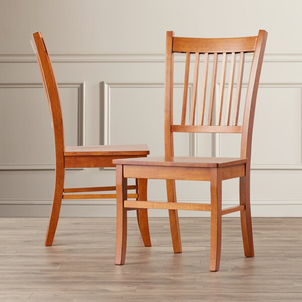 Pemberville Side Chair (Set of 2) by Alcott Hill
