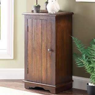 Compare & Buy Carrero 1 Door Accent Cabinet By Charlton Home
