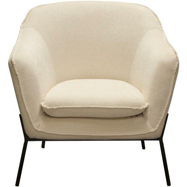 Zayden Barrel Chair by Brayden Studio Brayden Studio