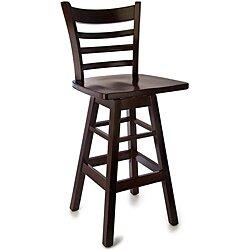 30 Swivel Bar Stool by Benkel Seating