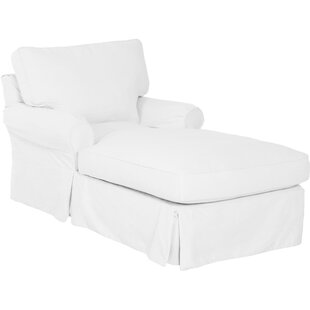 Chaise Lounge Slipcover | Wayfair