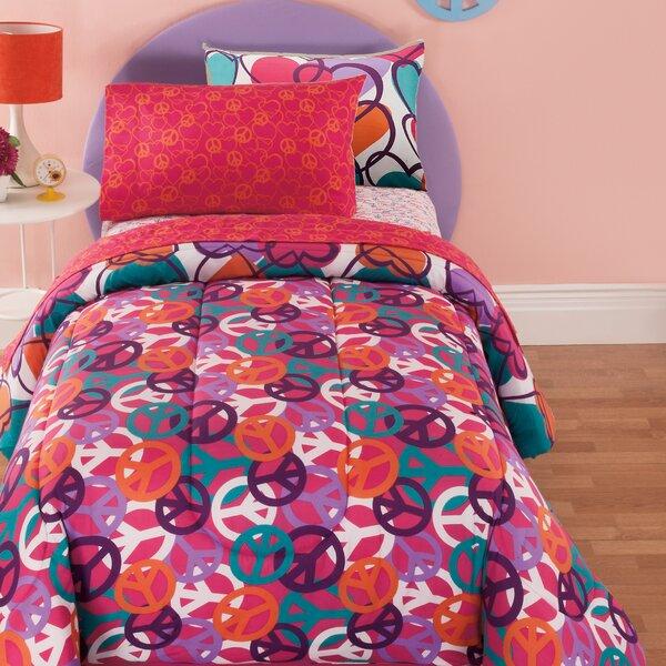 Leeanne Comforter Set by Royale Linens