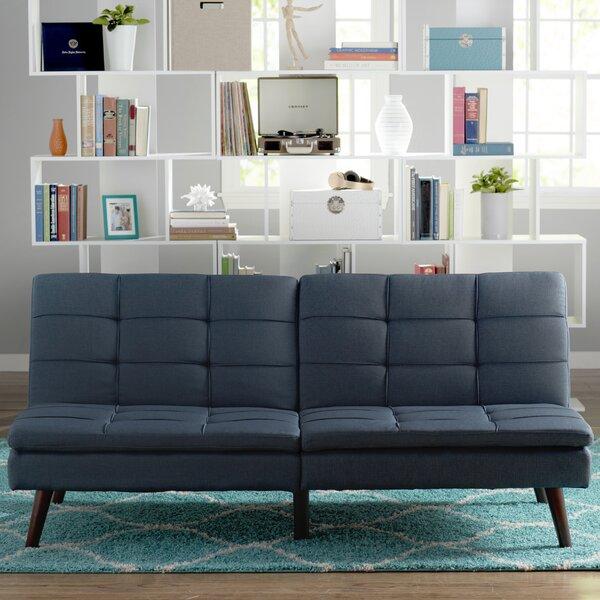 Makenzie Convertible Sofa by Zipcode Design