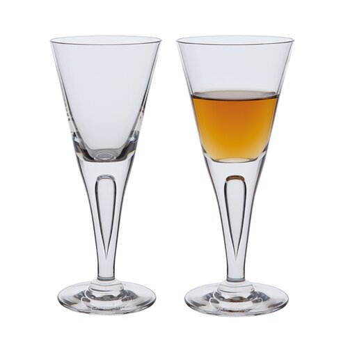 Sharon 80ml Crystal Sherry Glass Dartington Crystal