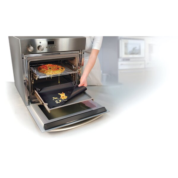 Non-Stick Oven Liner Baking Mat by Paderno World Cuisine