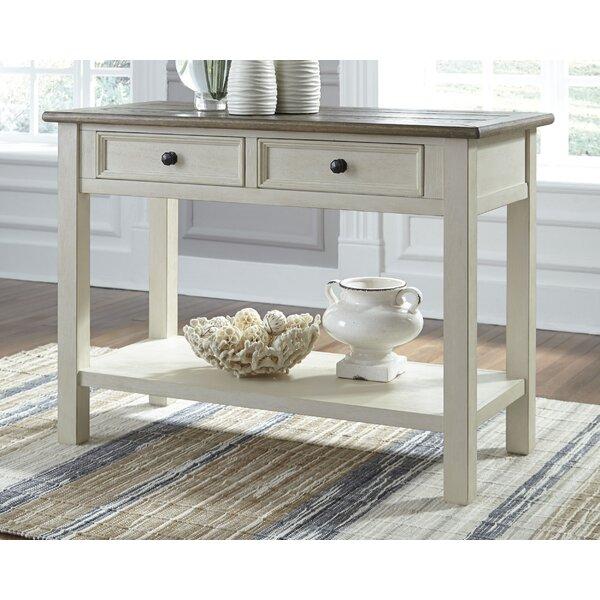 Dimatteo 46'' Console Table By Gracie Oaks