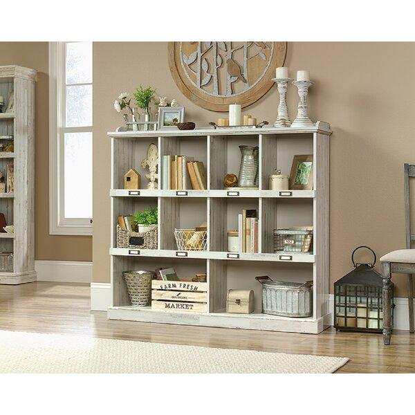 Winfred Standard Bookcase By Gracie Oaks