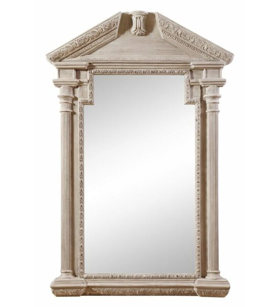 Ashurst Floor Full Length Mirror by One Allium Way