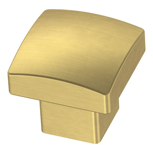 Simply Geometric Square Knob by Liberty Hardware