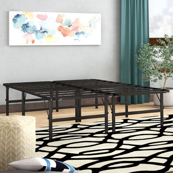 LTH Folding Bed Foundation by Alwyn Home
