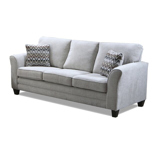 #1 Nassauer Sofa By Winston Porter Today Sale Only