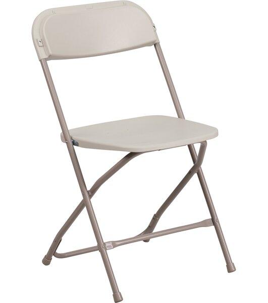 Laduke Folding Chair by Symple Stuff