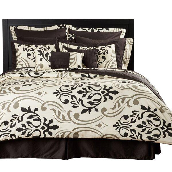 Westervelt Reversible Comforter Set
