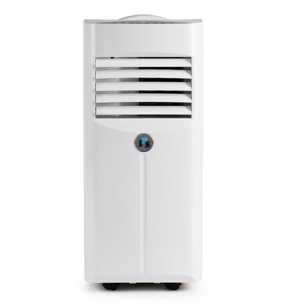 10,000 BTU Energy Star Portable Air Conditioner with Remote by JHS