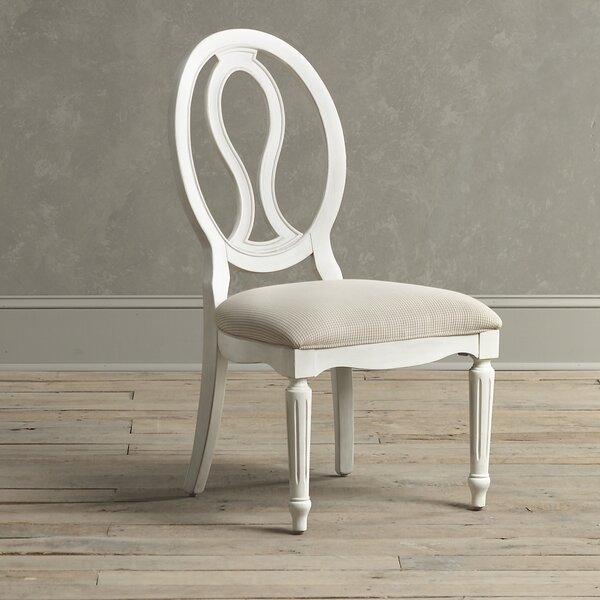 Payton Side Chairs (Set of 2) by Canora Grey