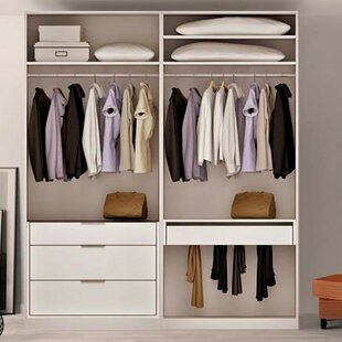 Optimeo Armoire Parisot