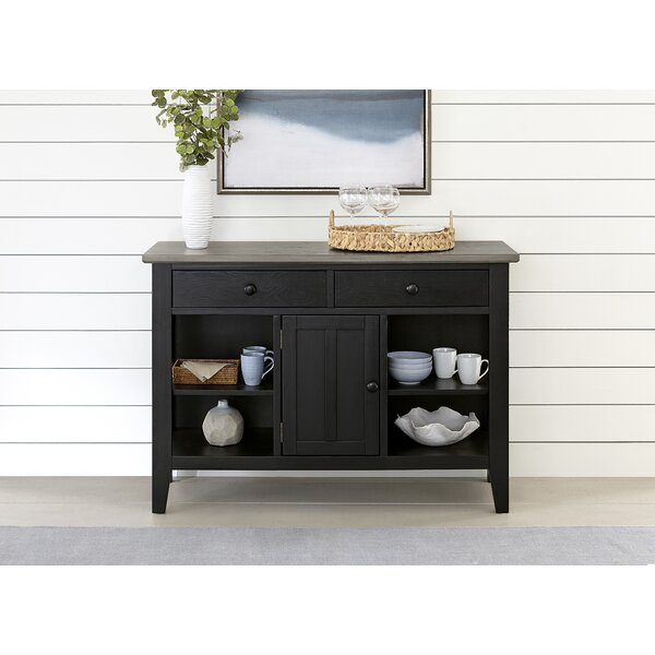 Wolfforth Sideboard by Highland Dunes