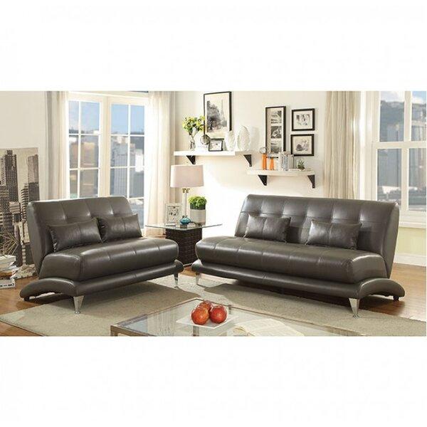 Aryana Configurable Living Room Set by Latitude Run