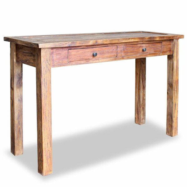 Review Zora Console Table