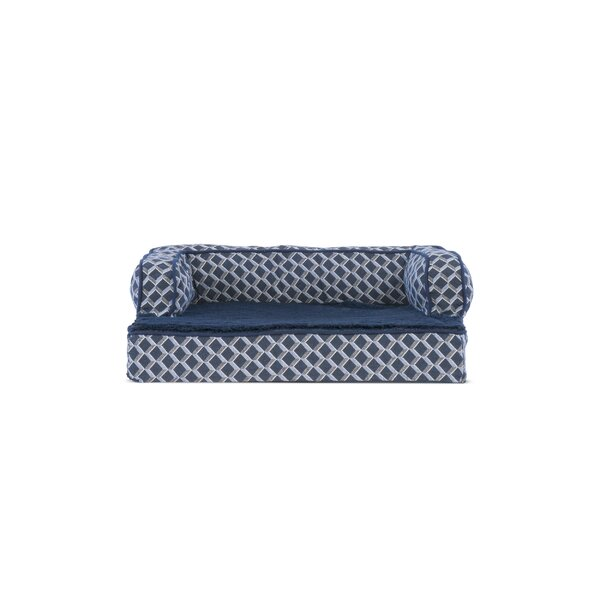 Betsy Comfy Couch Orthopedic Dog Sofa by Archie &