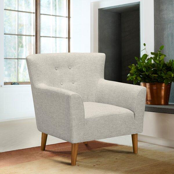 Bridgwater Armchair by Corrigan Studio