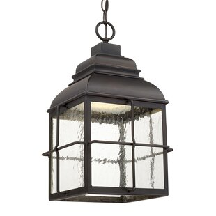 Purchase Pinedale 3-Light Outdoor Hanging Lantern By Breakwater Bay