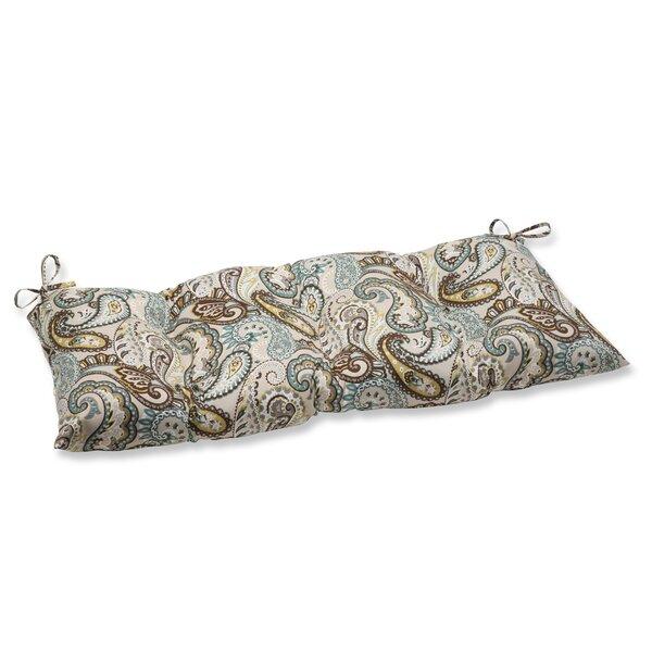 Grant Indoor/Outdoor/Indoor Loveseat Cushion by Three Posts