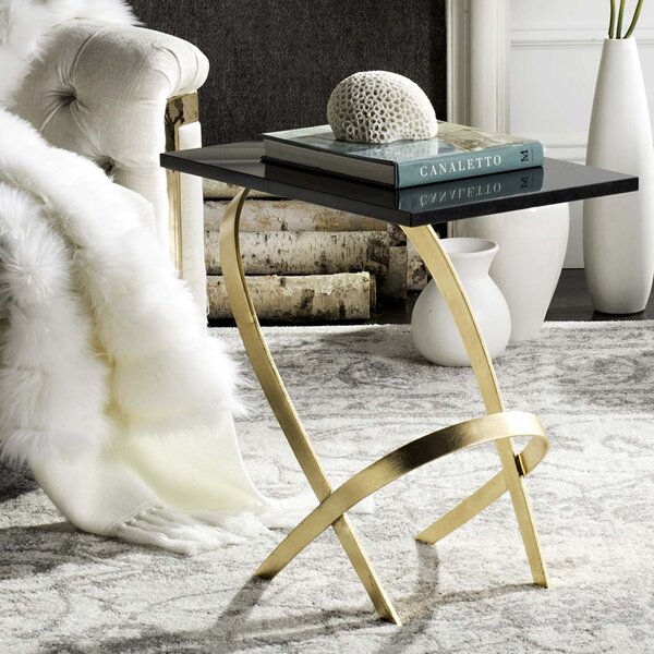 Mitzi End Table by Willa Arlo Interiors Willa Arlo Interiors