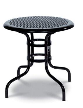 Camino Series Metal Bistro Table by Wabash Valley