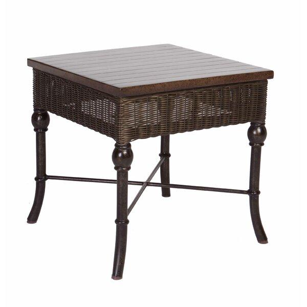 Montego Bay Side Table by Acacia Home and Garden