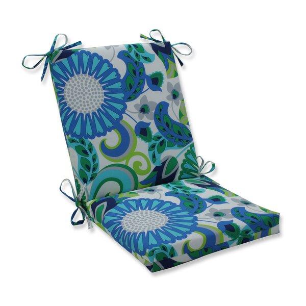 Sisneros Indoor/Outdoor Lounge Chair Cushion