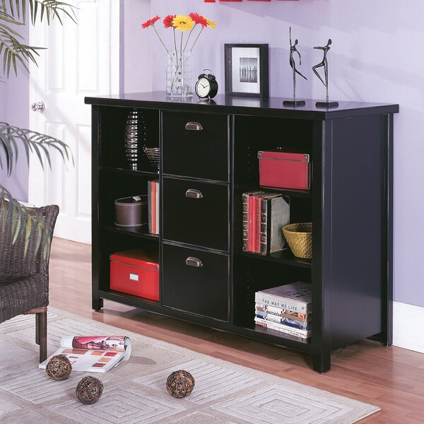 Tribeca Loft Cube Unit Bookcase by Martin Home Furnishings