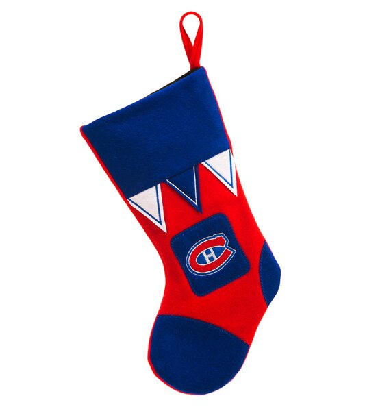 NHL Stocking by Evergreen Enterprises, Inc