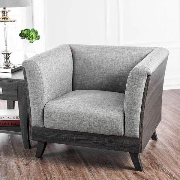 Leary Barrel Chair by Brayden Studio