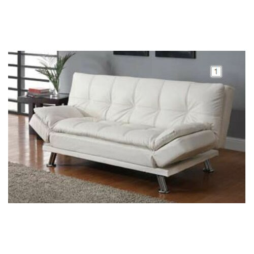 Laude Run Bente Convertible Sofa