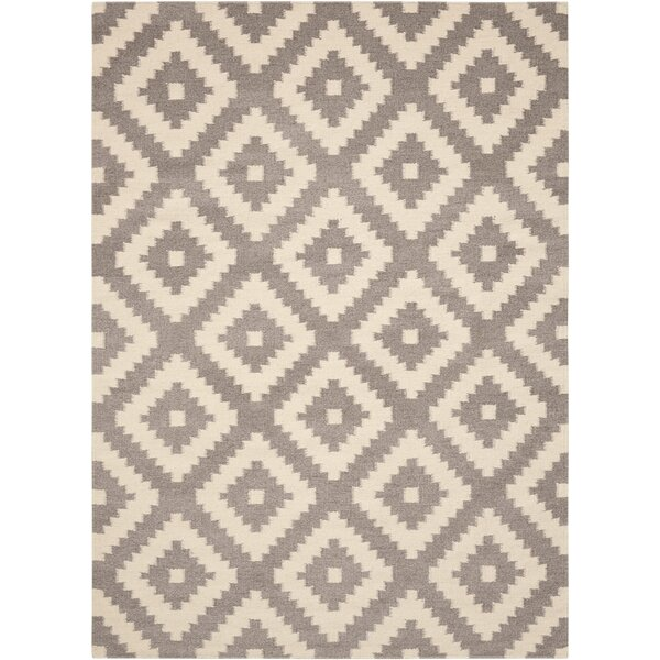 Beige/Gray Area Rug by Scott Living