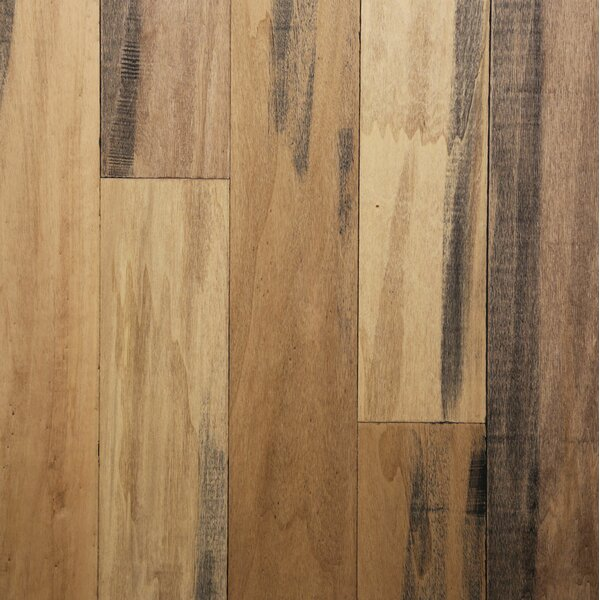 5 Engineered Hardwood Flooring in Tapestry by Islander Flooring