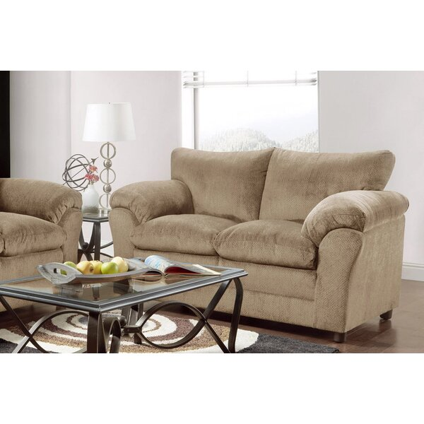 Gail Loveseat by Chelsea Home