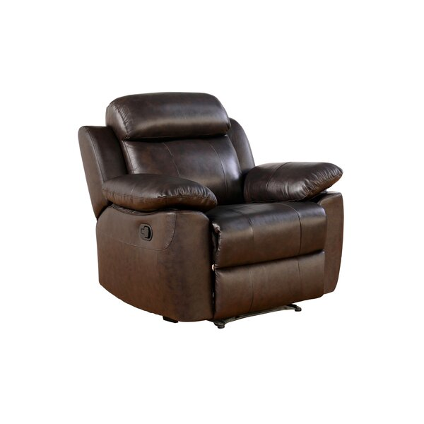 Bima Leather 20 Manual Recliner W000468900